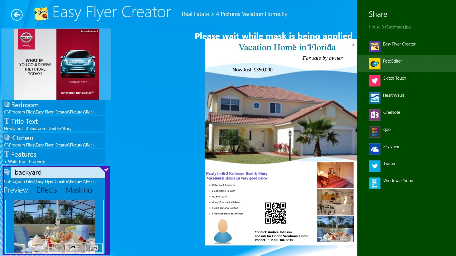 flyer creator program