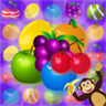 Sweet Fruits Match Mania
