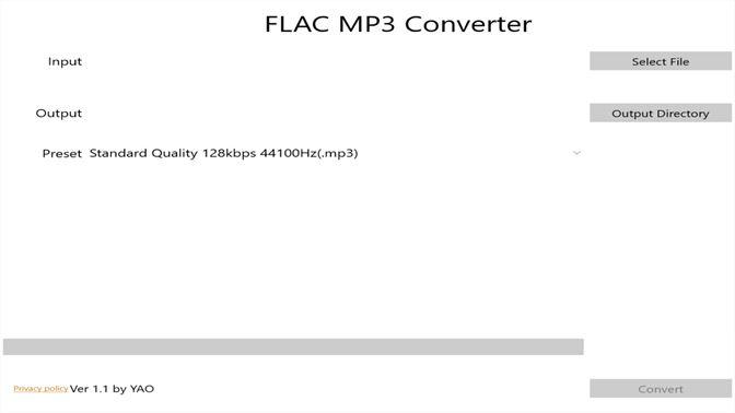 Buy FLAC MP3 Converter - Microsoft Store en-AU