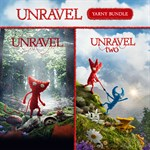 Unravel Yarny Bundle Logo