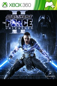 Force Unleashed II Character Pack