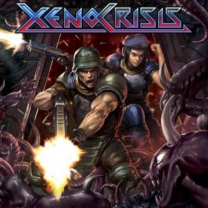 Xeno Crisis Xbox One