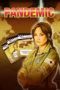 Pandemic - Roles & Events