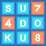 Sudoku INFINITE+ Logo