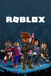 Carátula del juego ROBLOX