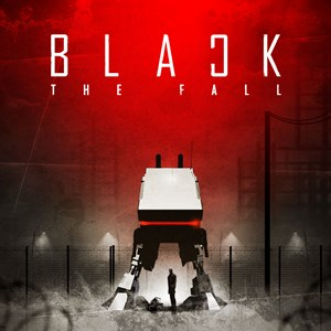 Black The Fall Xbox One