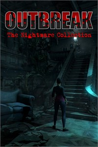 Carátula del juego Outbreak: The Nightmare Collection