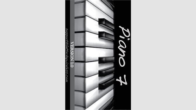 Get Piano 7 - Microsoft Store