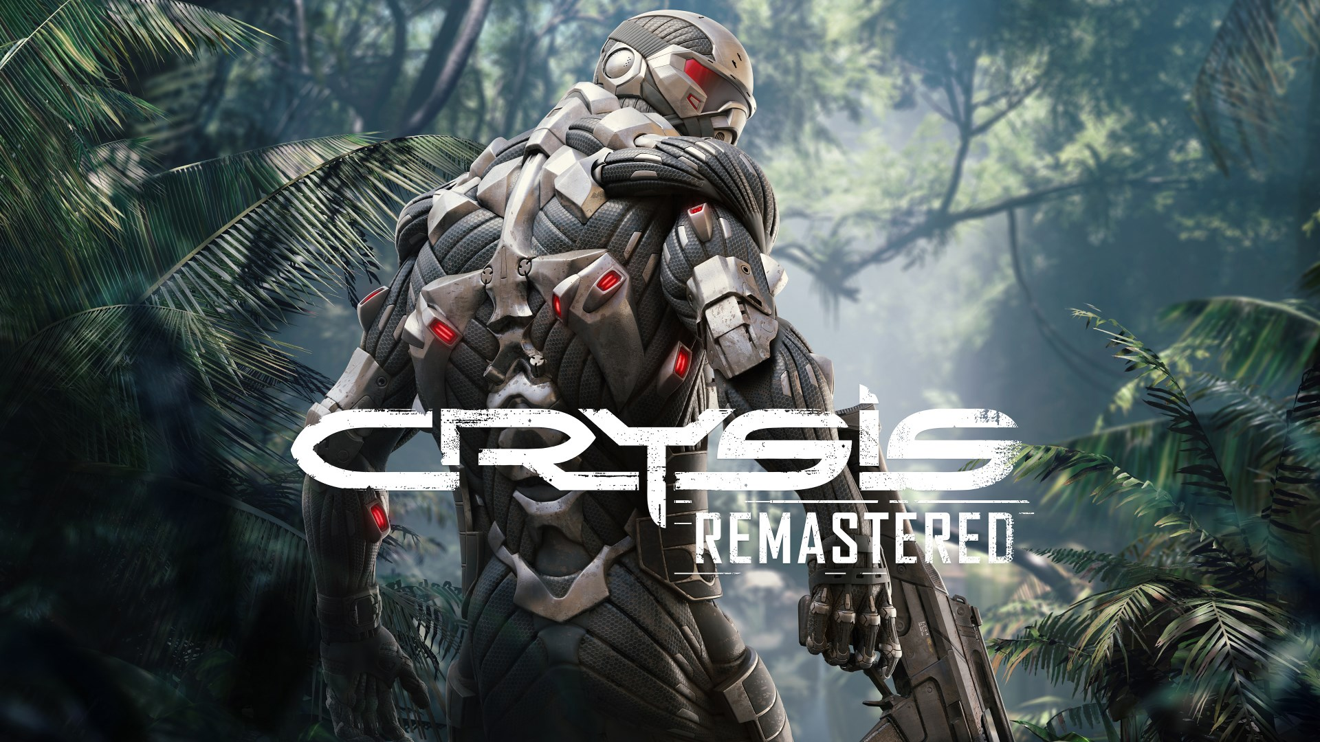 Crysis Remastered File Size
