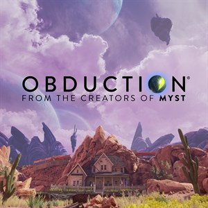 Obduction Xbox One