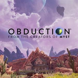 Obduction Xbox One