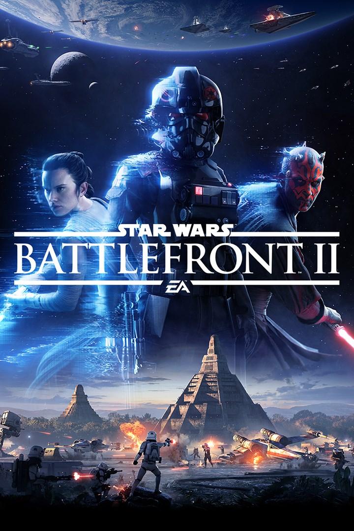 Buy STAR WARS™ Battlefront™ II - Microsoft Store