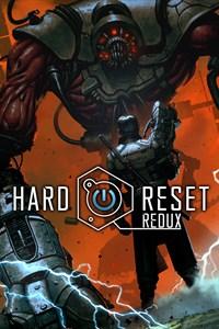 Carátula del juego Hard Reset Redux