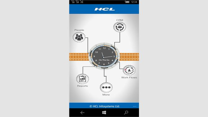 Get HCL-On The Go - Microsoft Store en-IN