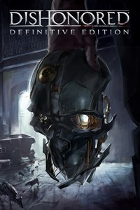 Carátula del juego Dishonored Definitive Edition