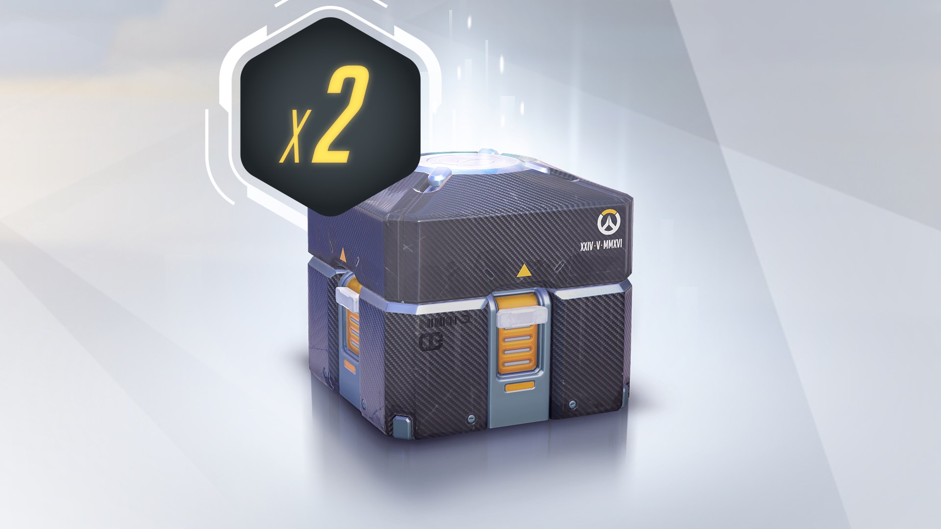 Overwatch®: 2 Forzieri Celebrativi
