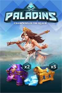 Carátula del juego Goddess Pack