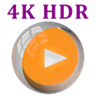 CnX Media Player – Powerful Ultra HD 4K HDR Video Player