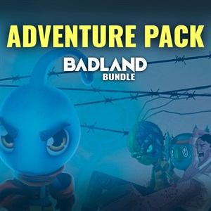 Adventure Pack Xbox One