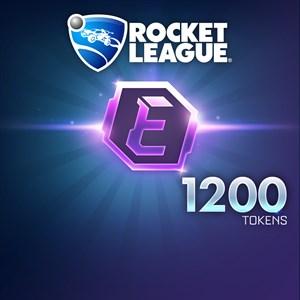 Rocket League® - Esports Tokens x1200 Xbox One