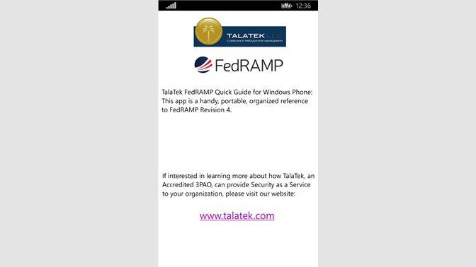 Buy fedramp quick guide microsoft store screenshot screenshot screenshot reheart Images