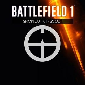 Battlefield™ 1 Shortcut Kit: Scout Bundle Xbox One