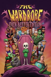 The Wardrobe: Even Better Edition