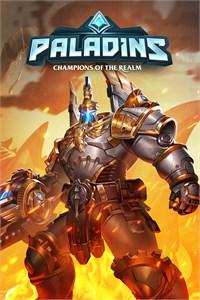 Carátula del juego Paladins Legionnaire Pack