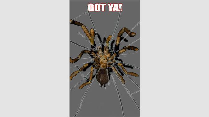 Get scary spider prank - Microsoft Store