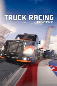 Carátula para el juego Truck Racing Championship de Xbox 360
