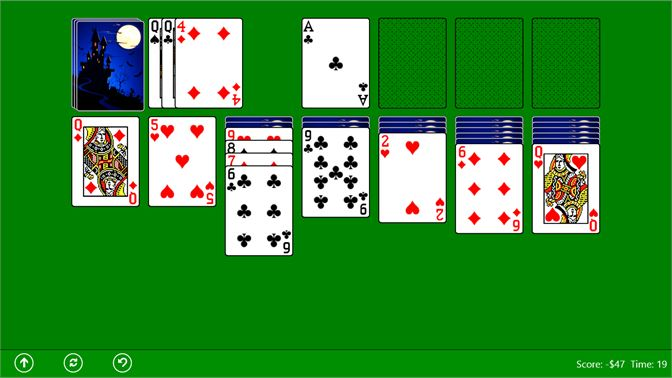 Get classic solitaire (free) microsoft store.