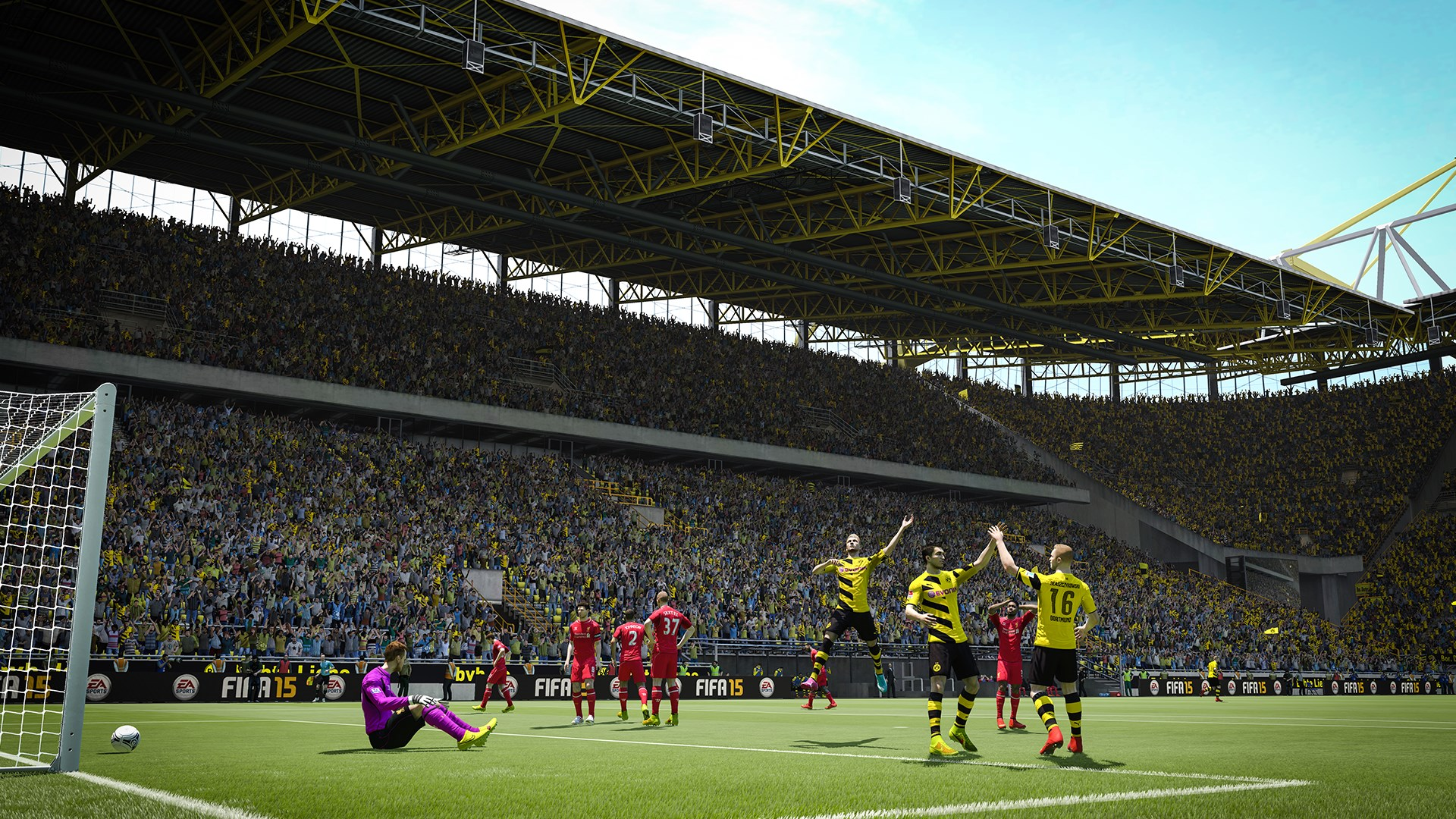 FIFA 15 DELUXE EDITION