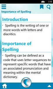 Learn English Spelling screenshot 2