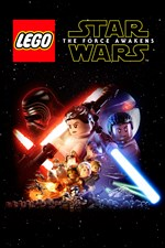 Buy LEGO® STAR WARS™: The Force Awakens - Microsoft Store