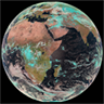 Live Earth: Indian Ocean
