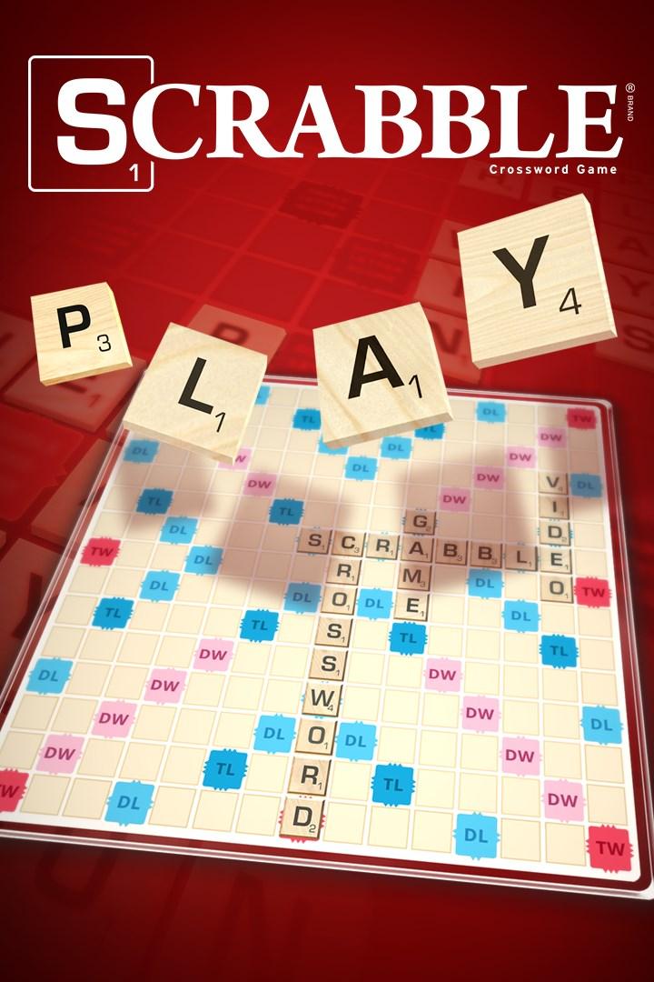 Buy Scrabble - Microsoft Store en-CA