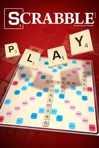 Carátula para el juego Scrabble de Xbox 360