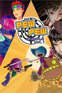The Pew Pew Bundle Vol. 1