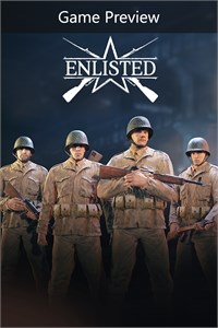 Enlisted - Invasion of Normandy US Squad Bundle