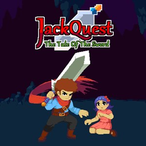 JackQuest Xbox One