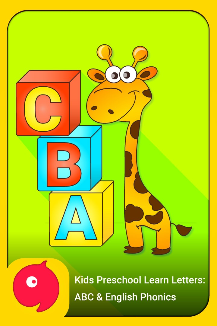 Get Kids Preschool Learn Letters - Microsoft Store