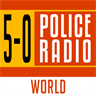 5-0 Radio Police Scanner World