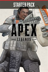 Buy Apex Legends™ Founder's Pack - Microsoft Store