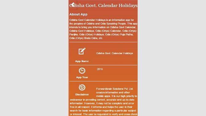 Dating app in odisha
