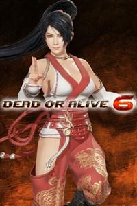 شخصية DEAD OR ALIVE 6: Momiji