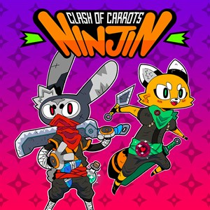 Ninjin: Clash of Carrots Xbox One