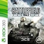 Battlefield 1943™ Logo