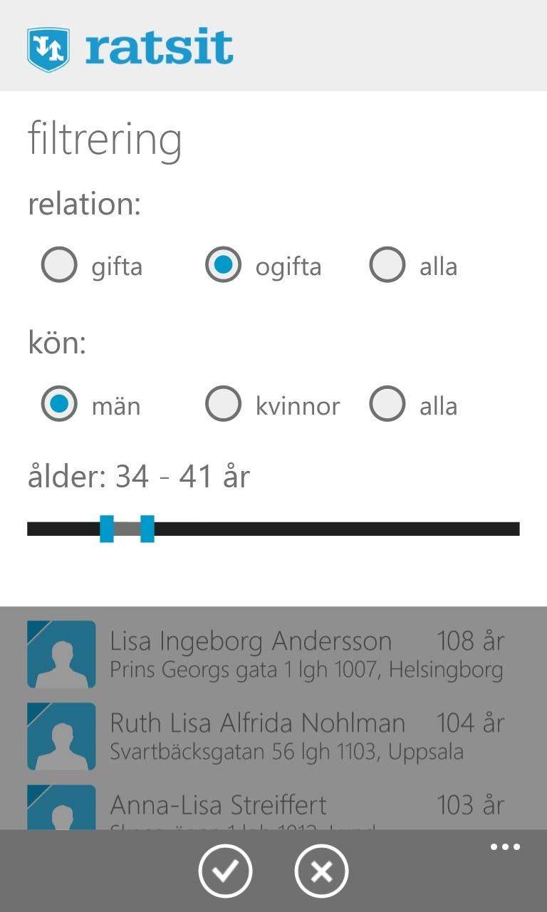 bättre dating apps
