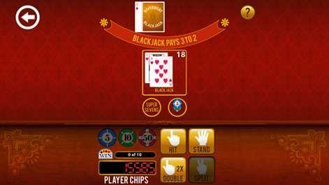 3rd Floor Blackjack Screenshots 1
