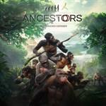 Ancestors: The Humankind Odyssey Logo